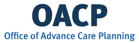 Office of Advance Care Planning logo
